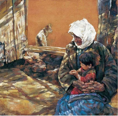 Yan Ya Ya, artiste chinoise
