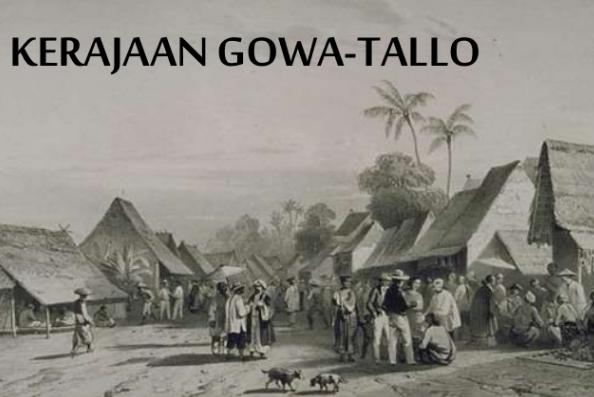 Kerajaan Islam Di Sulawesi Beserta Rajanya Lengkap