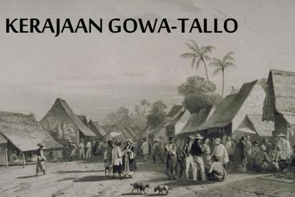 Kejayaan Tiga Negara Islam di Sulawesi