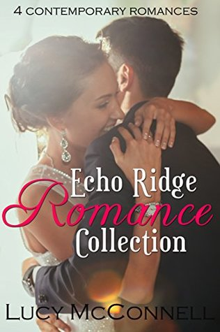 Heidi Reads... Echo Ridge Romance Collection by Lucy McConnell