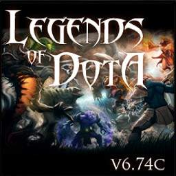 All About DotA: Game Modes & Commands DotA LoD List