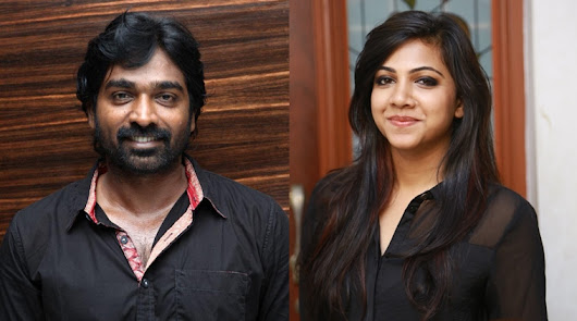 K.V.Anand's New Film with Vijay Sethupathi Wrapped Up ~ Cine World
