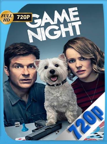 Noche de juegos (2018) HD [720P] Latino [GoogleDrive] dizonHD