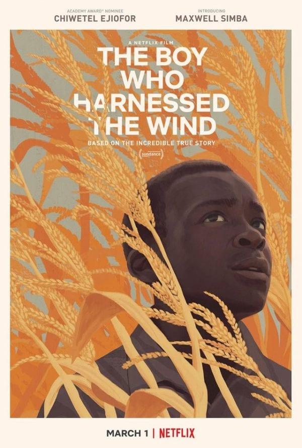 [Ulasan Filem] The Boy Who Harnessed The Wind