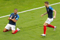 France vs Argentina, World Cup: Final Score 4-3, Lionel Messi out as French advance to quarterfinals