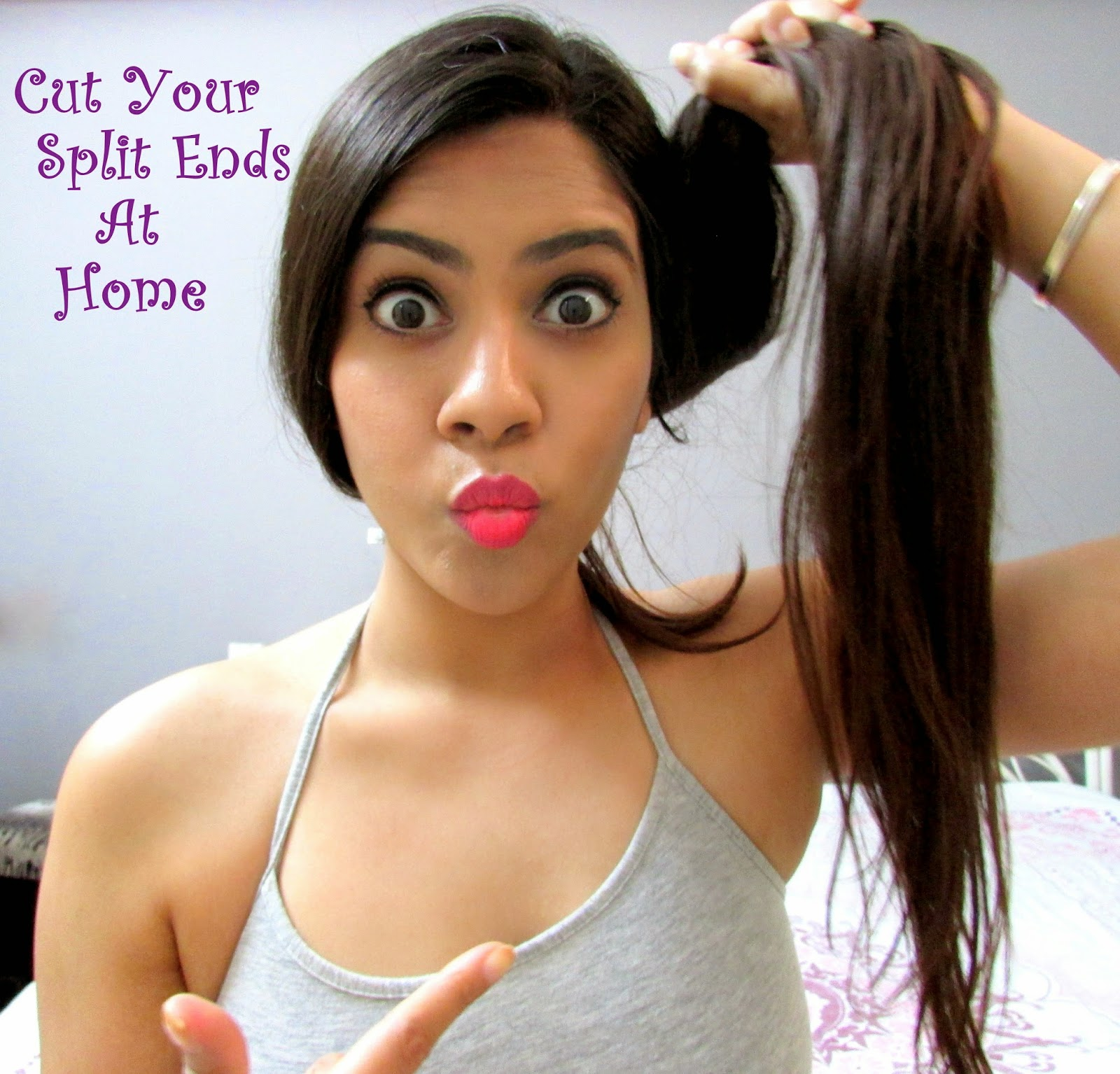 How to cut split ends, split ends, hair ends, hair split ends, how to get rid if split ends, how to cut split ends in long hair, how to cut split ends in shirt hair, how to cut split ends yourself, DIY split end removal, cut split ends, cut split ends at home, cut your hair at home, hair care, how to get strong hair, how to get healthy hair, how to get strong hair, heathy hair, long hair , strong hair, shiny hair, hair , hair fall , hair fall control, how to cute hair fall, at home hair care, hair care,