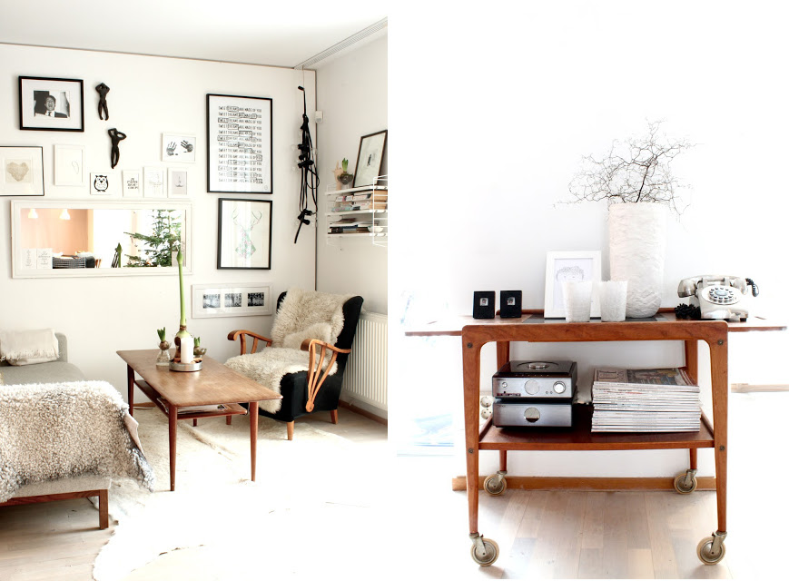 Inspiration Profile Niki My Scandinavian Home Interior