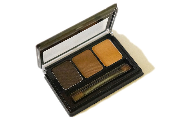 Maybelline Fashion Brow 3D Brow & Nose Palette in Light Brown