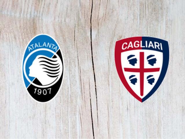 Atalanta vs Cagliari - Highlights 02 September 2018
