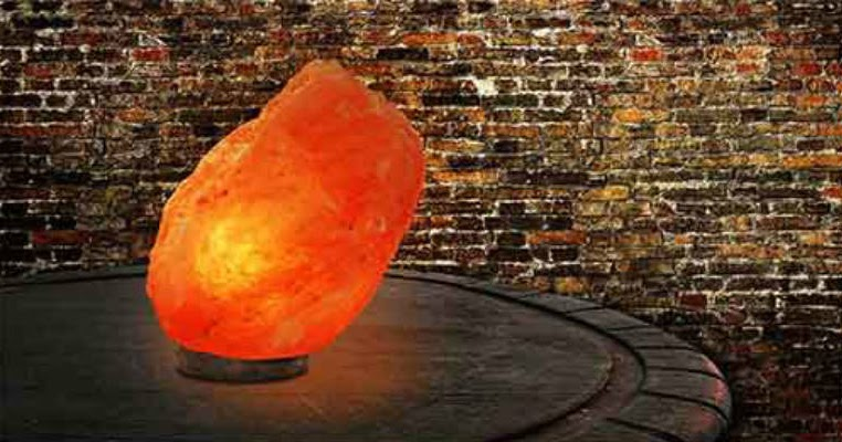 Life on Maple Grove : 10 Reasons To Have a Himalayan Salt Lamp in Every Room of Your Home
