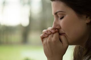 Nervenzusammenbruch Symptome Test