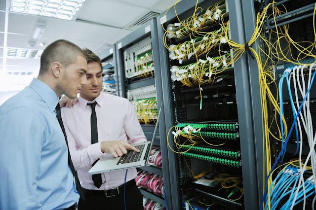 Ứng dụng phần mềm CMMS vào phương pháp bảo trì hiện đại