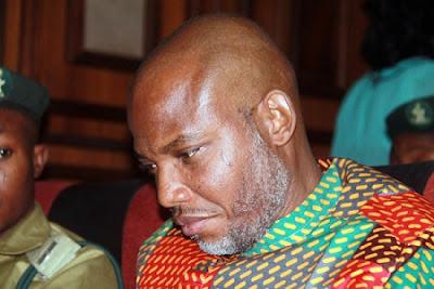 Biafra: Nnamdi Kanu Might Be Returning to Jail Soon