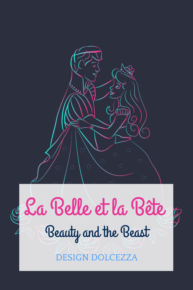 beauty-and-the-beast disney  belle