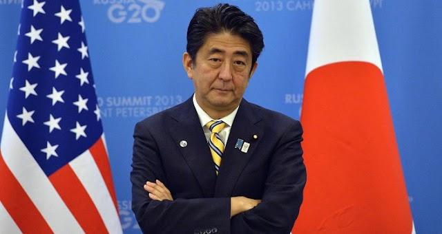 Japonya'dan İstihbarat Atağı