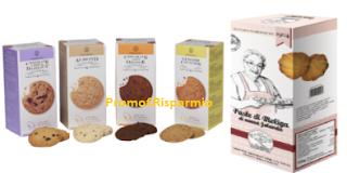 Logo Celiachia Facile : richiedi un campione omaggio dei suoi prodotti