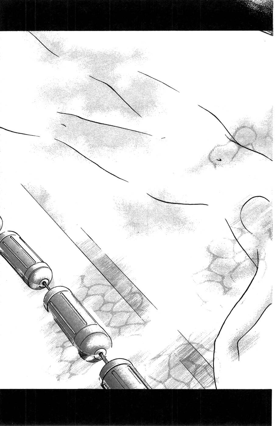 Psychometrer Eiji chapter 36 trang 22
