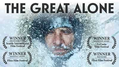 The Great Alone 2015 300MB Dual Audio Hindi Dubbed Download