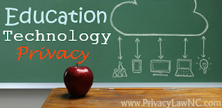 image of apple desk board education technolog privacy by best Raleigh business lawyer Matt Cordell