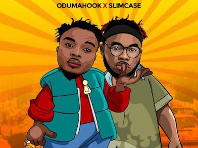 DOWNLOAD VIDEO: Oduma Hook Ft Slimcase – Wonda