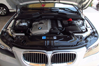 Mesin N52 BMW E60 Prefacelift