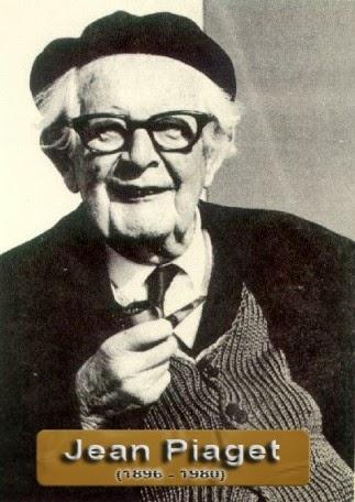 Jean Piaget Tokoh Konstruktivisme dalam Pendidikan