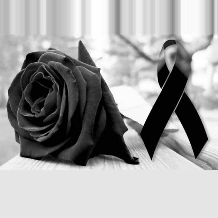 Imágenes de Luto y Duelo para dar pésame y condolencias para perfil. Lazos, moños, listones, insignia, señal, símbolo, signo, logo, cintillo, cinta grande, fondos negros, rosa negra, rosón.
