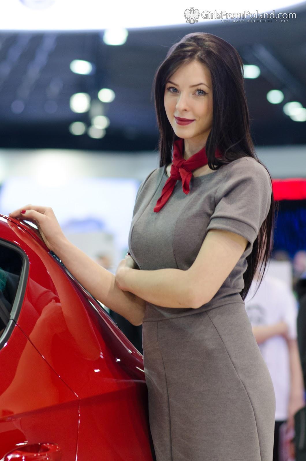 Poznan Motor Show 2016  Zdjęcie 38