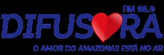 Rádio Difusora FM 96,9 de Manaus AM