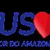 Ouvir a Rádio Difusora FM 96,9 de Manaus AM Ao Vivo e Online
