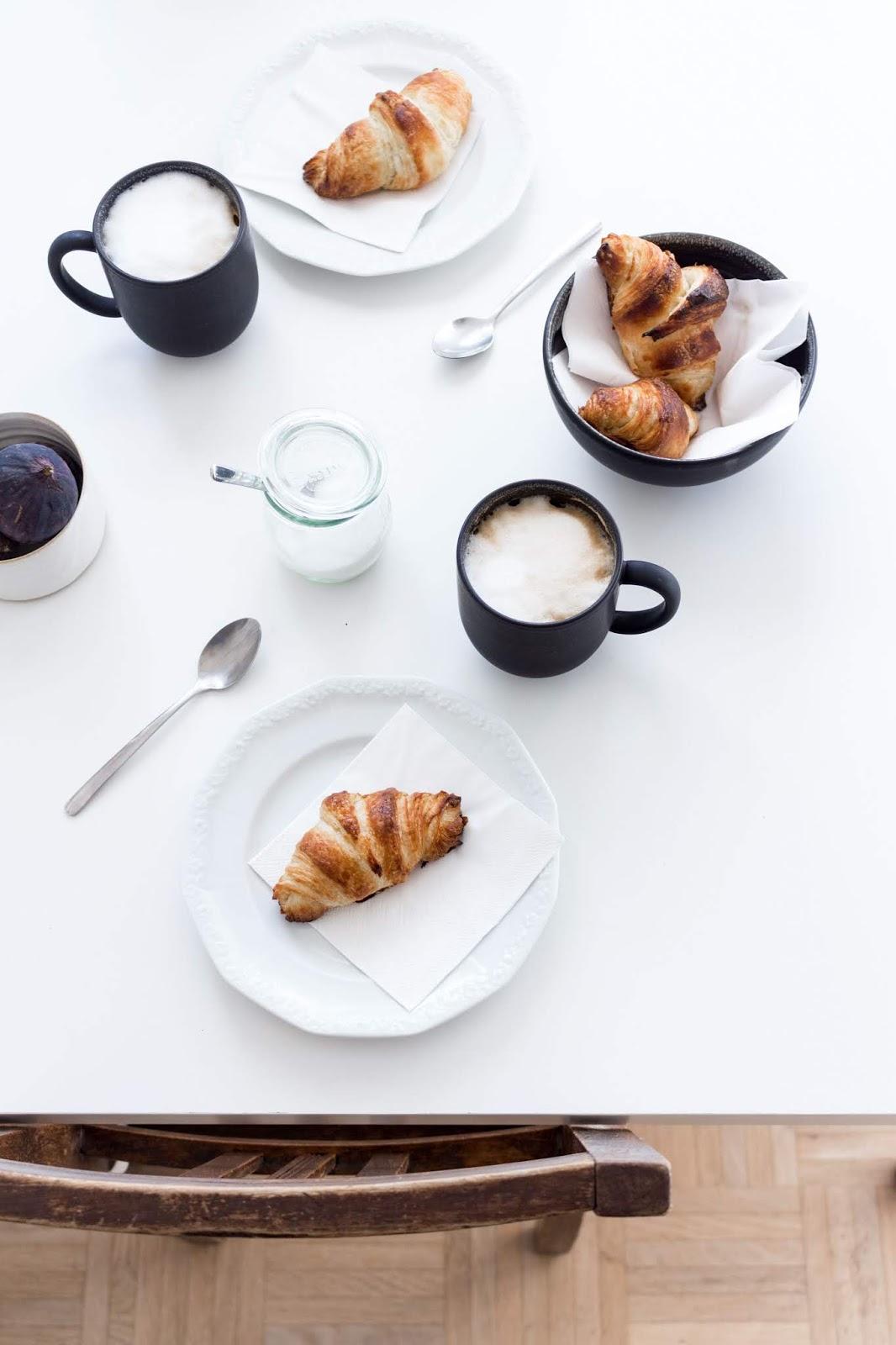 Interior | Die neue Kaffeeecke im Wohnbereich | www.scandiinspiration.com