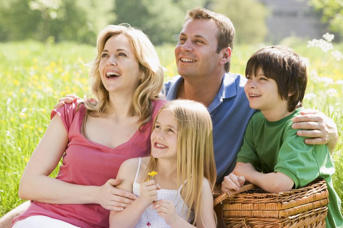 Tips Membangun Keluarga yang Harmonis