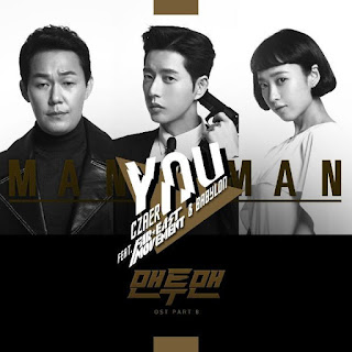 Lyric : Czaer Feat. Far East Movement X Babylon - You (OST. Man to Man)