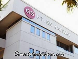 Lowongan Kerja Jakarta : PT GS Battery - Operator Produksi