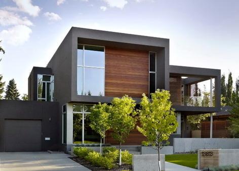 rumah minimalis arsitektur minimalis