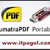 Download Sumatra PDF Portable Version