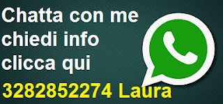 clicca e chatta con Laura connessione diretta