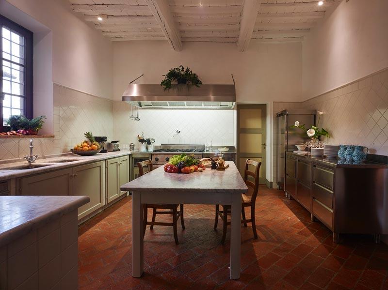 Interni case di campagna ispirazioni bucoliche dettagli for Foto di case interni