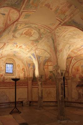 Frioul, Frioul Vénétie julienne, Aquilée, patriarcat, basilique, crypte, Aquileia,