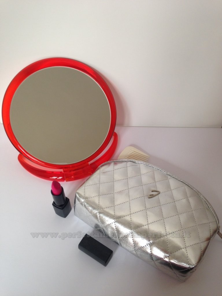 perfettamente imperfetta specchio janeke 1830 con lente