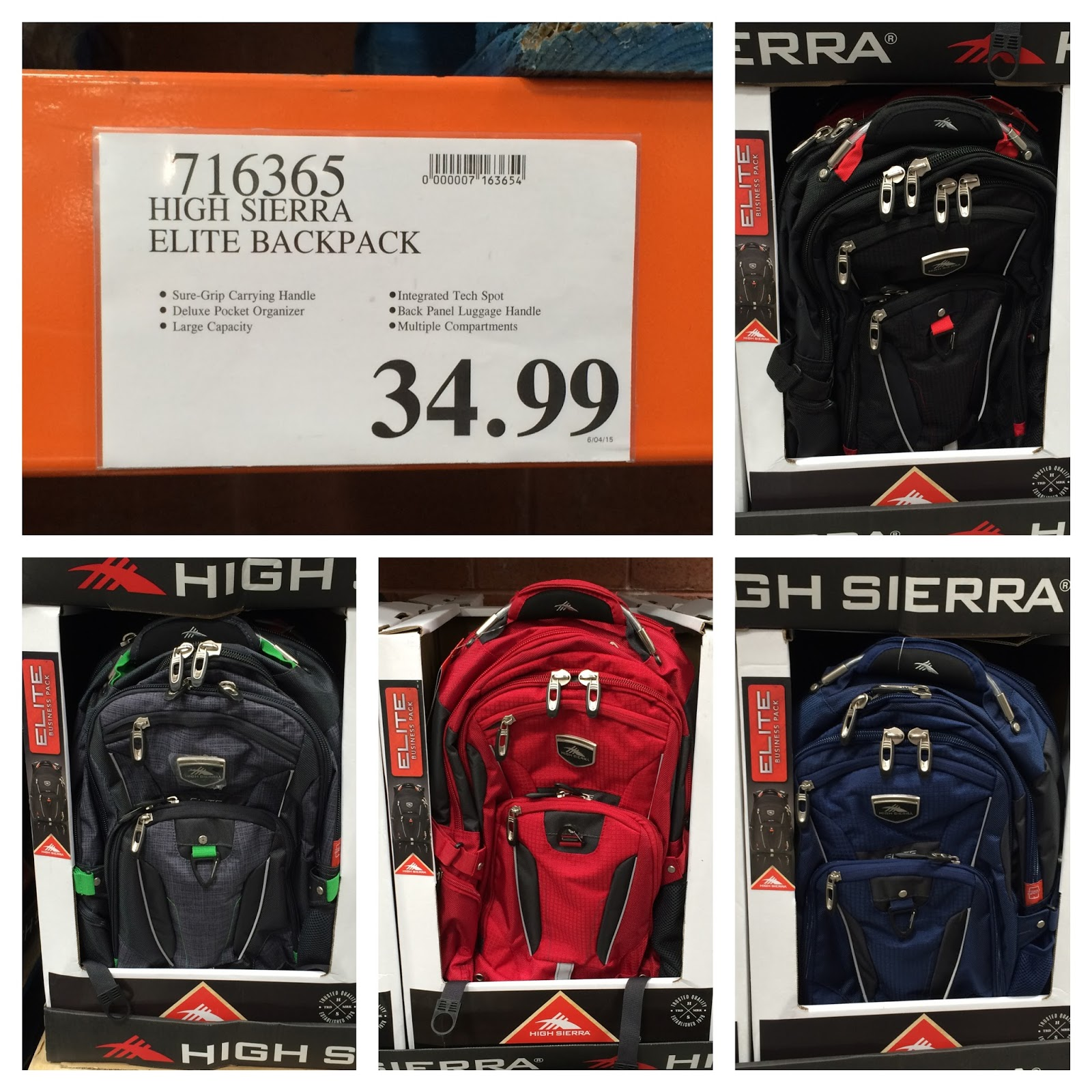 The Costco Connoisseur Head Back To School Amp Back To