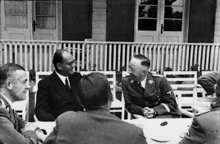 Subhas Chandra Bose y Himmler