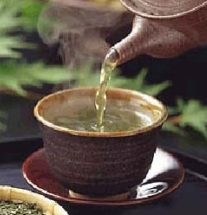 Ceaiuri care topesc celulita