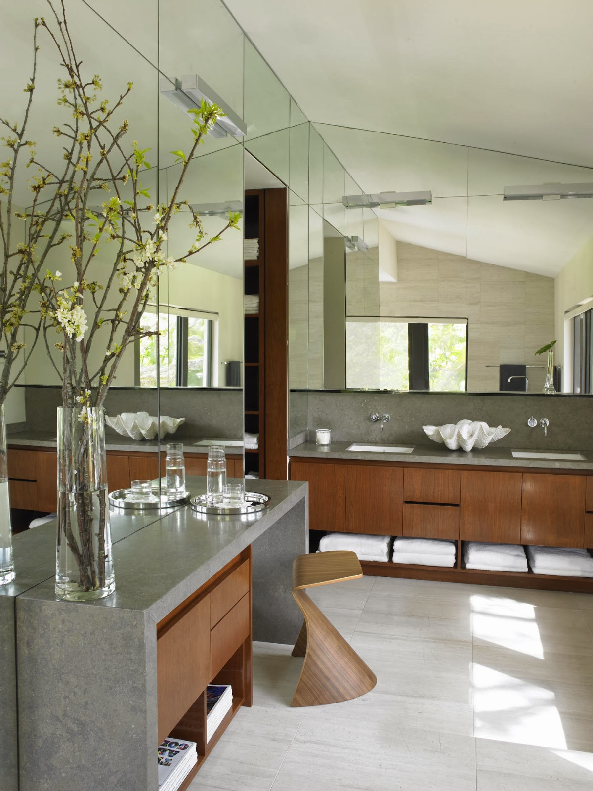 "Snapper Creek Project"", A Wonderful Transition Between Modern And"
