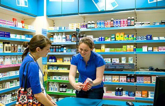 Apakah Obat Peninggi Badan Tiens Dijual Di Apotik Dan Alfamart