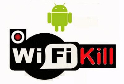 Ampuh! Cara Memutus Sambungan Wi-Fi Orang Lain di Android