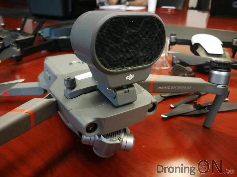 DJI Mavic Enterprise