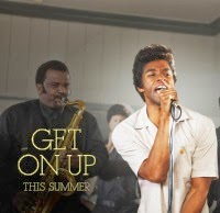 Get On Up Film