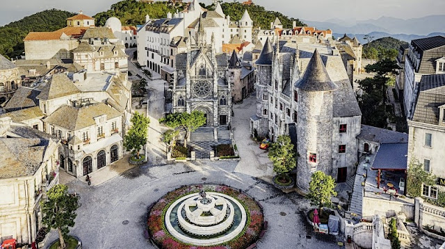 The top things to see and do in Ba Na Hills 1