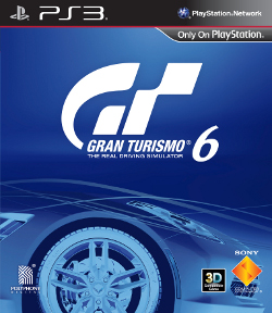 [PS3] Gran Turismo 6  download